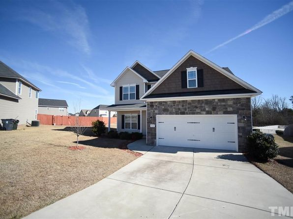 3 bed 3 bath Single Family at 38 HANSON CT BUNNLEVEL, NC, 28323 is for sale at 170k - 1 of 12
