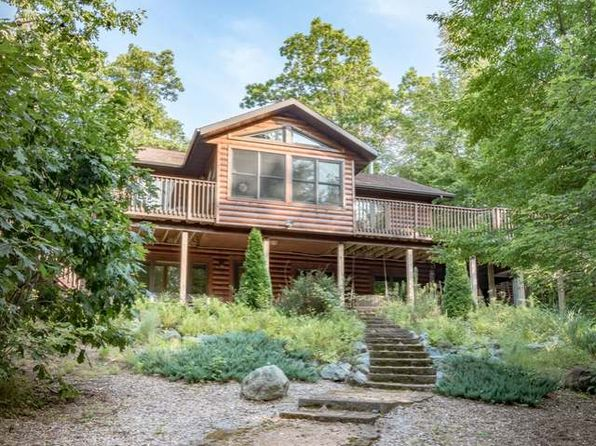 3 bed 3 bath Single Family at 13529 Cathers Cv Minocqua, WI, 54548 is for sale at 340k - 1 of 20