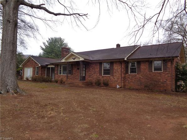3 bed 2 bath Single Family at 700 Virginia Madison, NC, 27025 is for sale at 119k - 1 of 20
