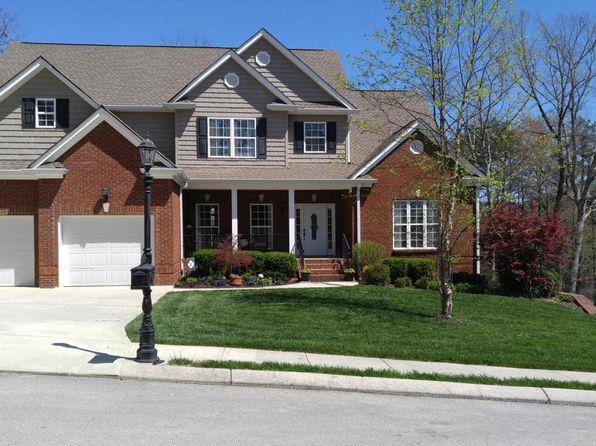 4 bed 5 bath Single Family at 12332 Nee Cee Dr Soddy Daisy, TN, 37379 is for sale at 398k - 1 of 41