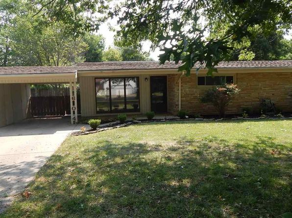 3 bed 1 bath Single Family at 1604 Mound St Winfield, KS, 67156 is for sale at 79k - 1 of 15