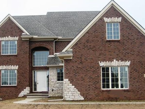 4 bed 3 bath Single Family at 23958 Enclave Dr South Lyon, MI, 48178 is for sale at 396k - 1 of 25
