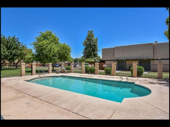 2 bed 1 bath Townhouse at 5919 W Townley Ave Glendale, AZ, 85302 is for sale at 112k - 1 of 4