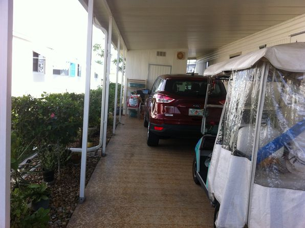 2 bed 2 bath Mobile / Manufactured at 23 Jima Ct Fort Myers, FL, 33912 is for sale at 55k - 1 of 20