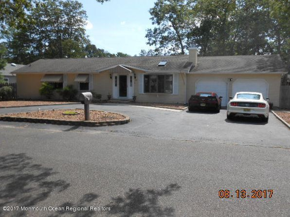 3 bed 2 bath Single Family at 65 Baywood Blvd Brick, NJ, 08723 is for sale at 339k - 1 of 21