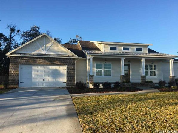 4 bed 3 bath Single Family at 14887 NW 151st Ln Alachua, FL, 32615 is for sale at 379k - 1 of 28