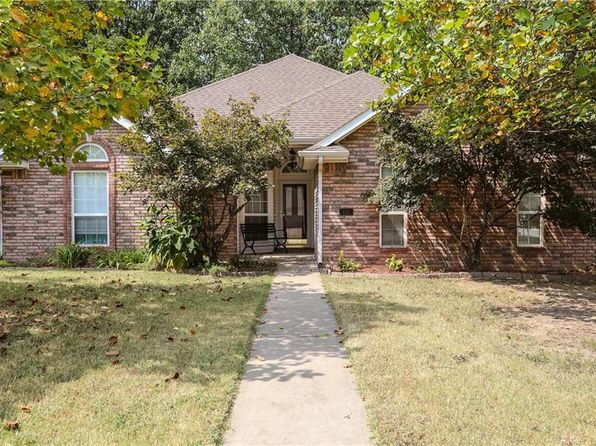 4 bed 2 bath Single Family at 411 Gristmill Bentonville, AR, 72712 is for sale at 180k - 1 of 30