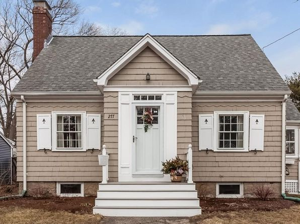2 bed 2 bath Single Family at 277 WILSON AVE QUINCY, MA, 02170 is for sale at 500k - 1 of 30