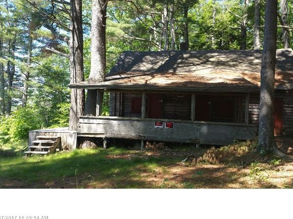 3 bed 0.5 bath Single Family at 1140 Acadia Hwy Orland, ME, 04472 is for sale at 75k - 1 of 4