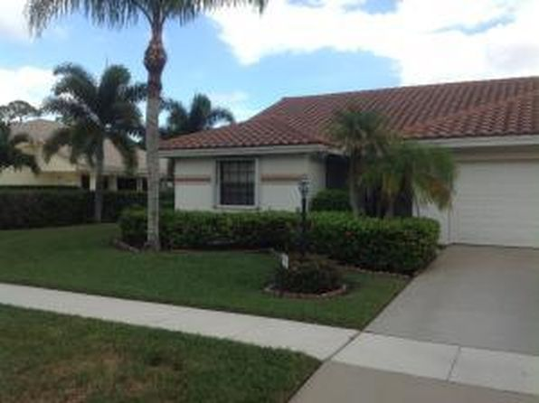 3 bed 2 bath Single Family at 14450 Parker Ridge Ct Delray Beach, FL, 33484 is for sale at 335k - 1 of 30