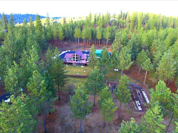 5 bed 3 bath Single Family at 9325 E Little Deep Creek Rd Colbert, WA, 99005 is for sale at 525k - 1 of 16
