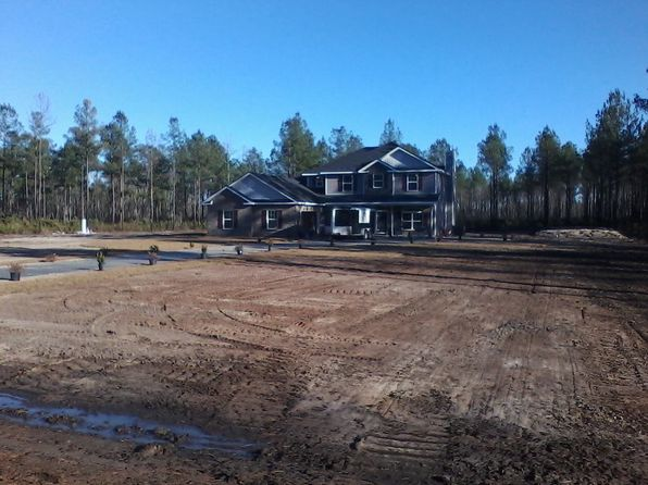 4 bed 4 bath Single Family at 46 Vickers Rd SE Ludowici, GA, 31316 is for sale at 23k - 1 of 9