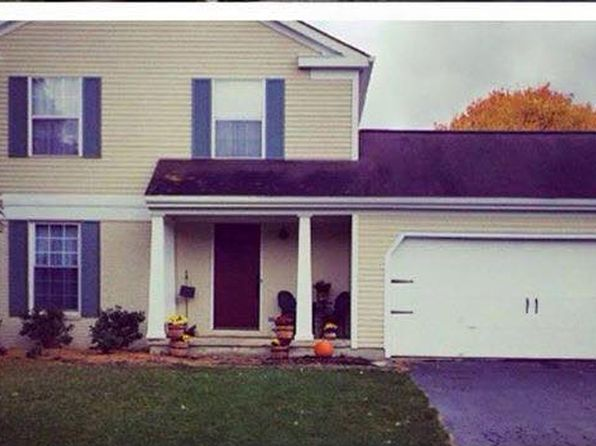 3 bed 2 bath Single Family at 225 Old Spring Ln Dublin, OH, 43017 is for sale at 275k - 1 of 9