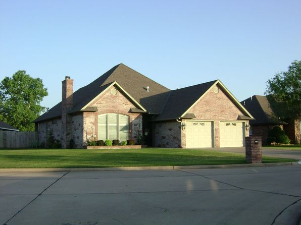 3 bed 2 bath Single Family at 1225 Quail Ridge Rd Enid, OK, 73703 is for sale at 250k - 1 of 17