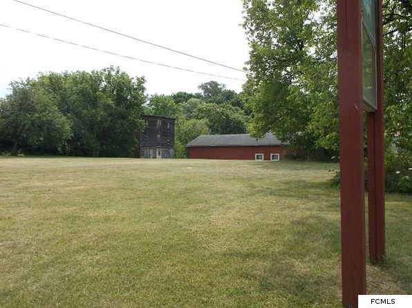 null bed null bath Vacant Land at 114-120 Washington St Johnstown, NY, 12095 is for sale at 269k - 1 of 4