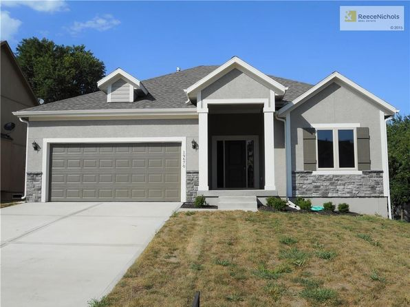 4 bed 3 bath Single Family at 19670 W 121st Pl Olathe, KS, 66061 is for sale at 347k - 1 of 24