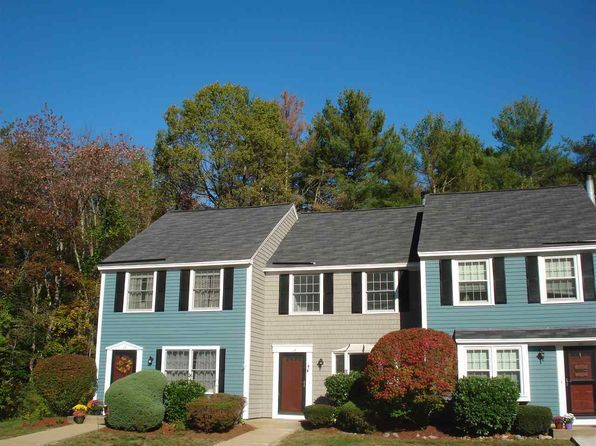 2 bed 2 bath Townhouse at 15 Kearns Dr Merrimack, NH, 03054 is for sale at 175k - 1 of 33