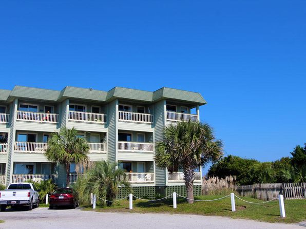 1 bed 1 bath Townhouse at 1300 Ocean Blvd Isle of Palms, SC, 29451 is for sale at 325k - 1 of 11