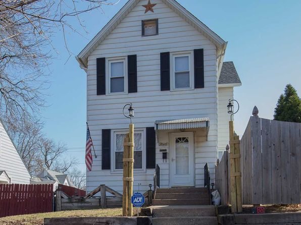 2 bed 1 bath Single Family at 2909 Sheridan St Davenport, IA, 52803 is for sale at 100k - 1 of 22
