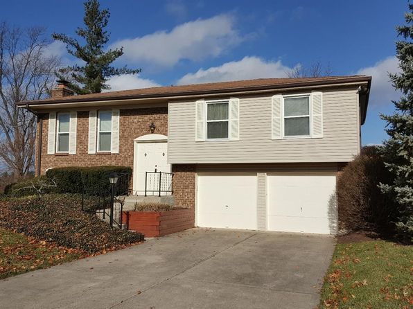 3 bed 3 bath Single Family at 4168 Fox Hollow Dr Blue Ash, OH, 45241 is for sale at 185k - 1 of 22