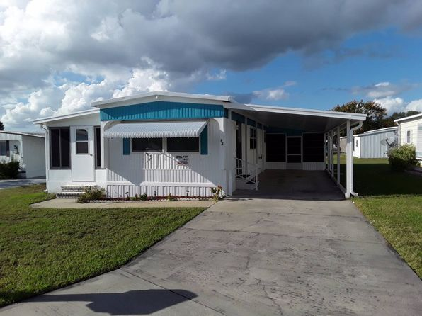 2 bed 1 bath Mobile / Manufactured at 62 Juniper Dr E Dundee, FL, 33838 is for sale at 14k - 1 of 19