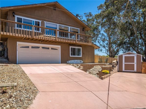 3 bed 3 bath Single Family at 2180 Laurel Ave Morro Bay, CA, 93442 is for sale at 765k - 1 of 31