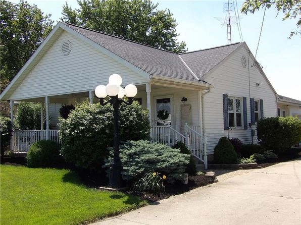 3 bed 2 bath Single Family at 3544 State Route 219 Coldwater, OH, 45828 is for sale at 205k - 1 of 50