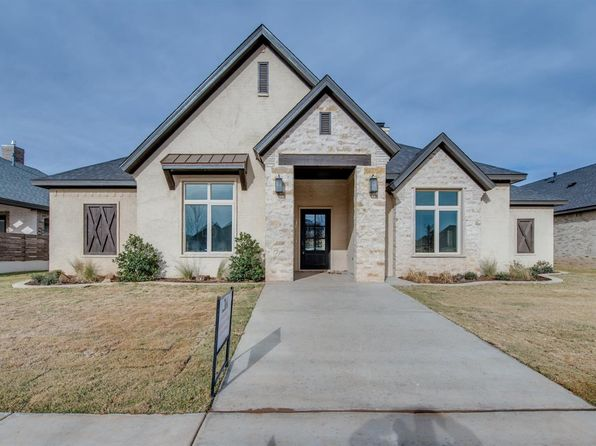 4 bed 3 bath Single Family at 6206 91st Pl Lubbock, TX, 79424 is for sale at 499k - 1 of 40