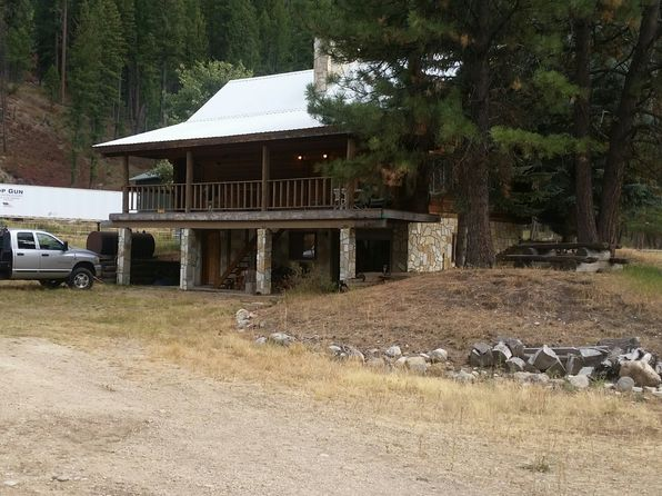 2 bed 1 bath Single Family at 156 Yellow Pine Ave Yellow Pine, ID, 83677 is for sale at 270k - 1 of 11