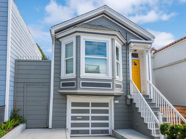 2 bed 1 bath Single Family at 5 Bennington St San Francisco, CA, 94110 is for sale at 1.20m - 1 of 21