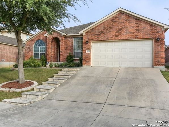 3 bed 2 bath Single Family at 4411 Nightfall Pass San Antonio, TX, 78259 is for sale at 250k - 1 of 20