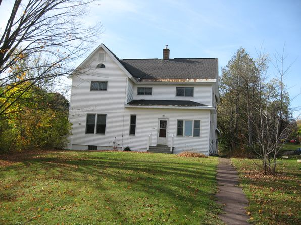 4 bed 2 bath Single Family at 240 SCHOOLCRAFT ST Lake Linden, MI, null is for sale at 110k - 1 of 21