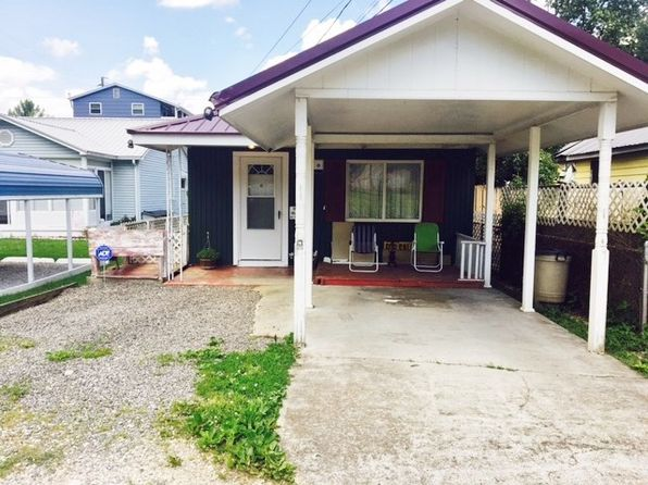 1 bed 1 bath Single Family at 1815 Sycamore St Kenova, WV, 25530 is for sale at 39k - 1 of 13