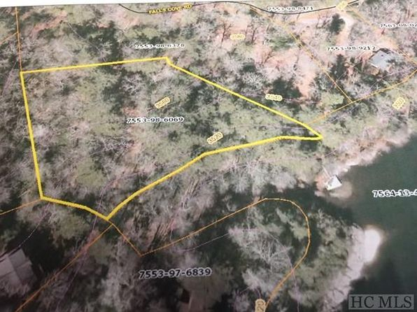null bed null bath Vacant Land at  Tbd Falls Cove Rd Glenville, NC, 28736 is for sale at 229k - 1 of 8