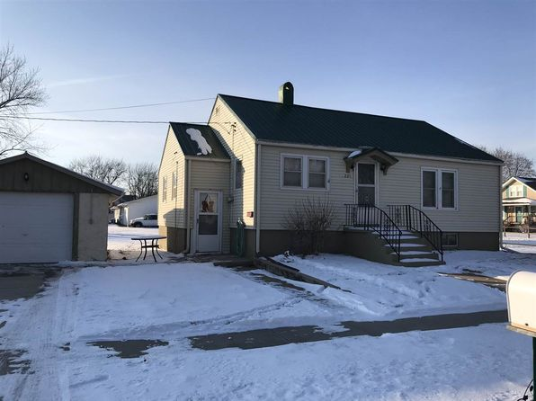 2 bed 1 bath Single Family at 221 N 5th St Pierce, NE, 68767 is for sale at 80k - 1 of 36