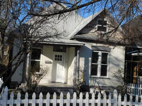 2 bed 1 bath Single Family at 1742 S 200 E South Salt Lake, UT, 84115 is for sale at 282k - 1 of 20