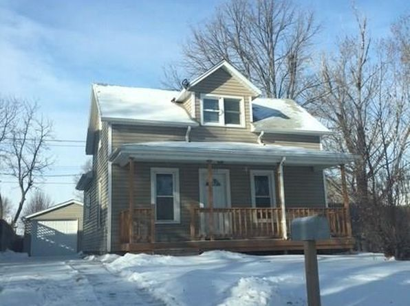 2 bed 1 bath Single Family at 827 N Fairfax Ave Sioux Falls, SD, 57103 is for sale at 85k - 1 of 10