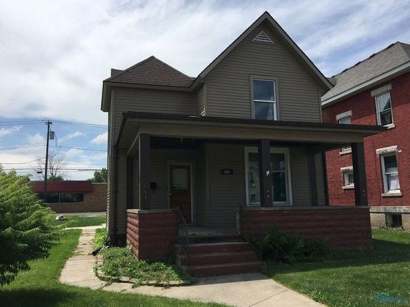 5 bed 2 bath Single Family at 505 Hopkins St Defiance, OH, 43512 is for sale at 92k - 1 of 14