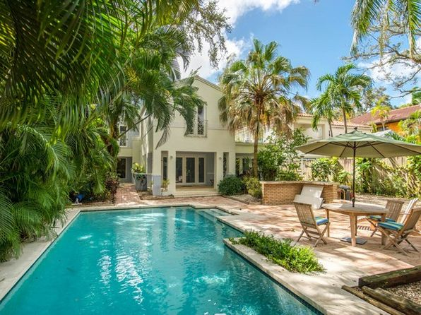 4 bed 4 bath Single Family at 3855 Irvington Ave Miami, FL, 33133 is for sale at 1.30m - 1 of 10