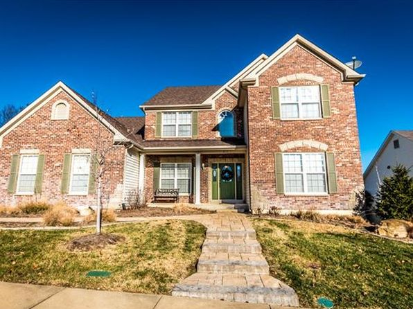 5 bed 5 bath Single Family at 817 SPRING COVE CT EUREKA, MO, 63025 is for sale at 550k - 1 of 68