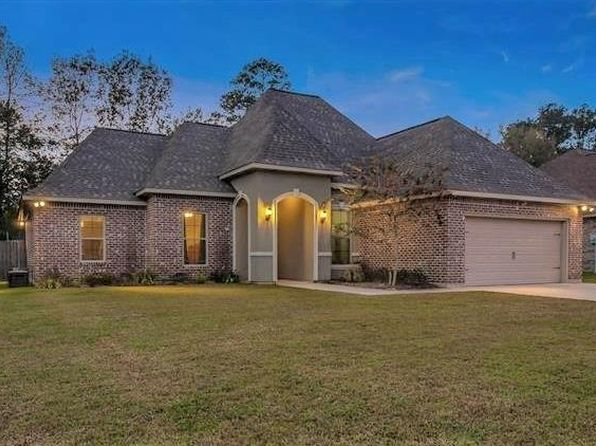 3 bed 2 bath Single Family at 40057 Olde Mill Ln Ponchatoula, LA, 70454 is for sale at 185k - 1 of 19