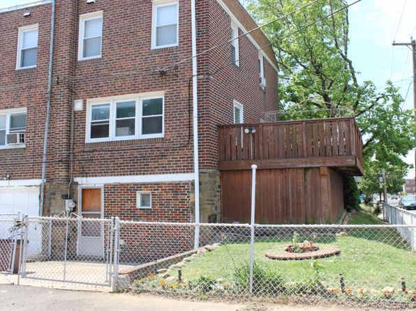 2 bed 1 bath Townhouse at 4601 Meridian St Philadelphia, PA, 19136 is for sale at 107k - 1 of 3