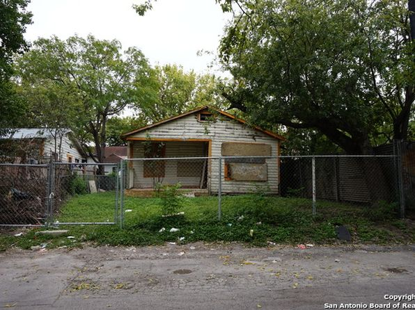 3 bed 1 bath Single Family at 112 McLeod San Antonio, TX, 78201 is for sale at 33k - 1 of 12