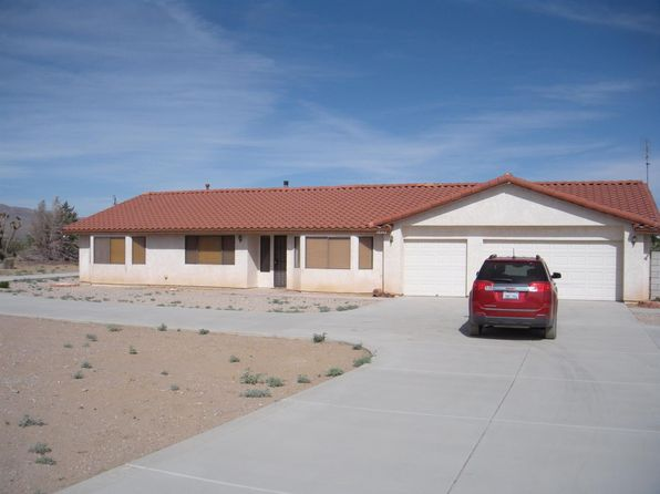 4 bed 3 bath Single Family at 10267 Newton Rd Lucerne Valley, CA, 92356 is for sale at 325k - 1 of 34