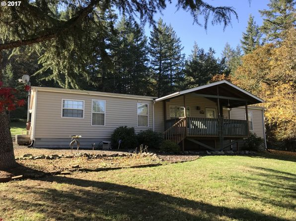 3 bed 2 bath Mobile / Manufactured at 735 Terrace Dr Glide, OR, 97443 is for sale at 184k - 1 of 22