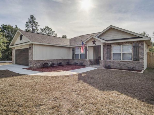 4 bed 2 bath Single Family at 3382 PEEBLE DR CRESTVIEW, FL, 32539 is for sale at 190k - 1 of 43