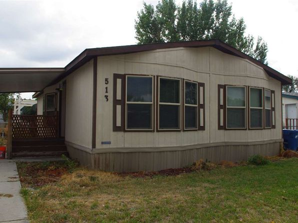 3 bed 2 bath Mobile / Manufactured at 513 Driftwood Rd Boise, ID, 83713 is for sale at 38k - 1 of 24