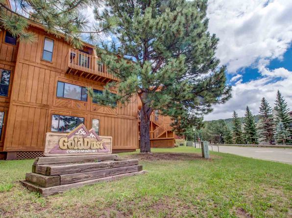 2 bed 3 bath Condo at 37 Vail Avenue Gold Dust Angel Fire, NM, 87710 is for sale at 125k - 1 of 16