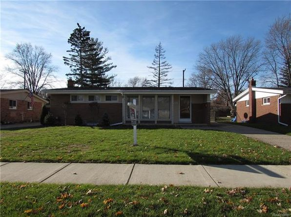 3 bed 2 bath Single Family at 9311 Iowa St Livonia, MI, 48150 is for sale at 168k - 1 of 19