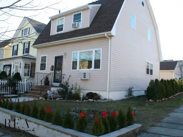 4 bed 2 bath Single Family at 196 Hillside Ave Mount Vernon, NY, 10553 is for sale at 429k - 1 of 17